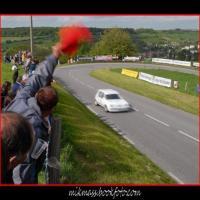 course de côte 2009
