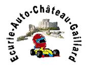 Écurie Auto Château-Gaillard